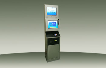 Cincinnati Vital Records Payment Kiosk. Application & Payments for Birth & Death Certificates.