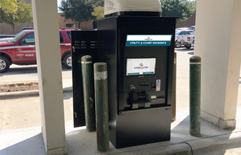 Court Payment Kiosk - City Of Carrollton